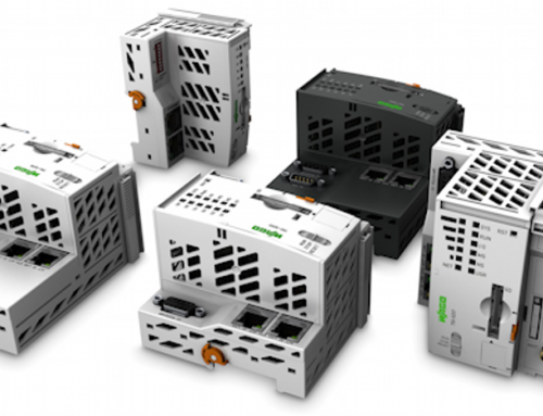 CLP IoT – Controladores para Indústria 4.0