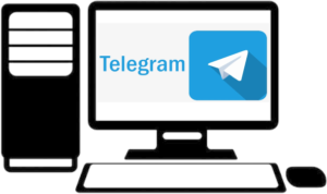 QR Code para comandar Maleta IoT no Telegram.