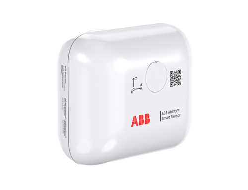 Smart Sensor ABB: o que é e como funciona?